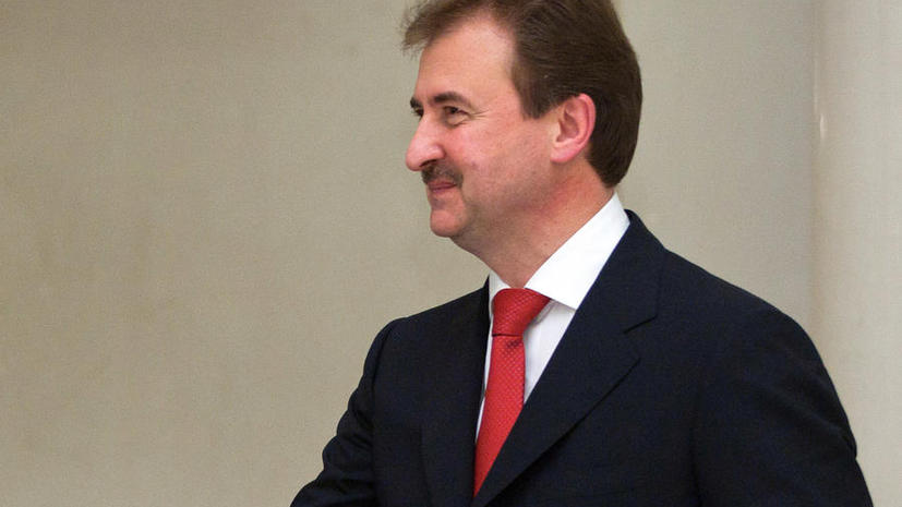 Мэра Киева обнаружили запертым в собственном кабинете