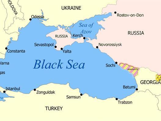 Картой на карту: сотрудники российского представительства при НАТО ответили канадским коллегам