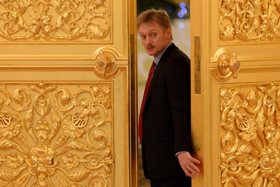 Дмитрий Песков: Россия начинает денонсацию соглашений о пребывании Черноморского флота РФ на территории Украины