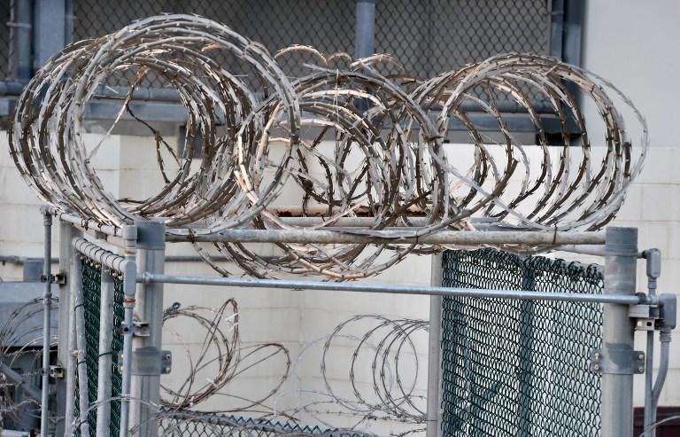 Доклад: жара убивает американских узников