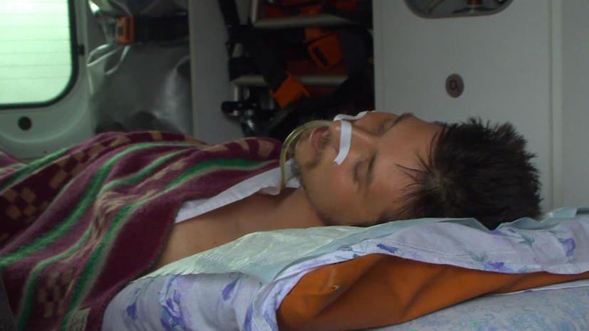 Раненному в Мариуполе журналисту RT сделали вторую операцию