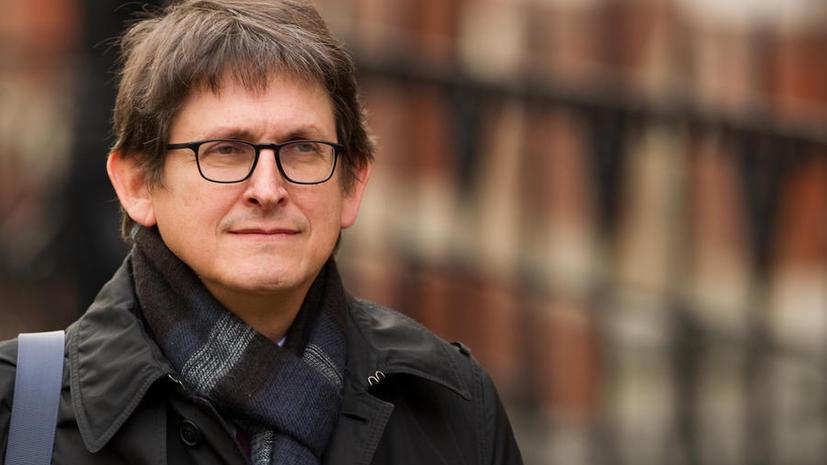 Главред The Guardian: Мы продолжим публиковать материалы Эдварда Сноудена