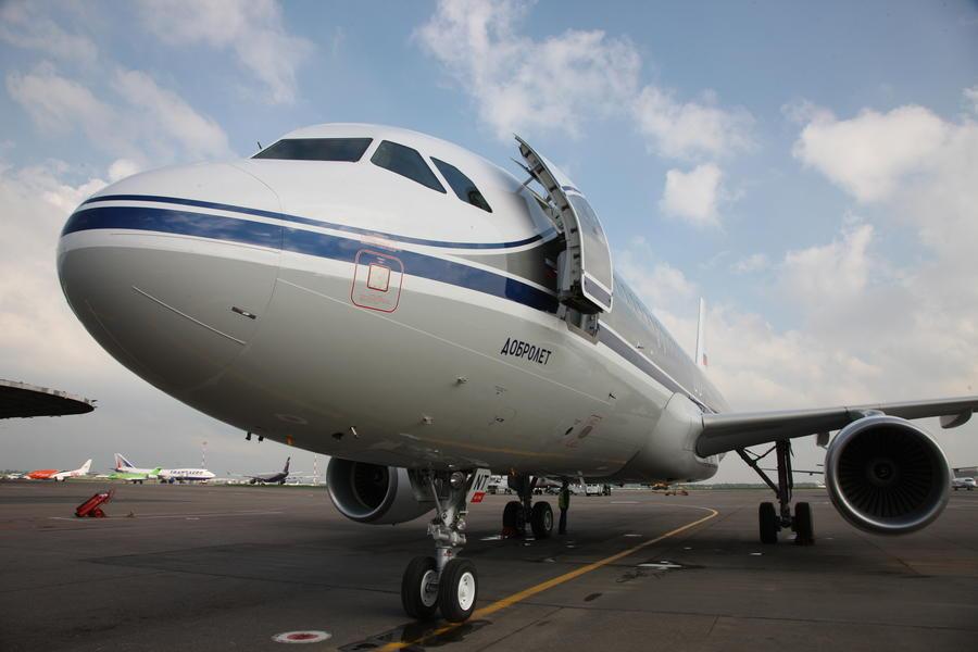 Новый лоукостер от «Аэрофлота» начнёт работать уже с октября