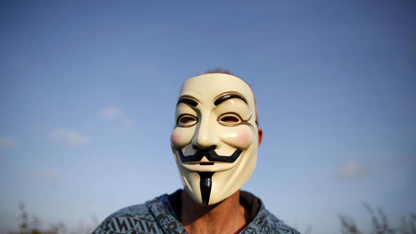 Хакеры из Anonymous взломали северокорейский интернет