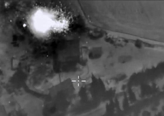 В штабе ВВС США опровергли данные об ударах РФ по силам сирийской оппозиции