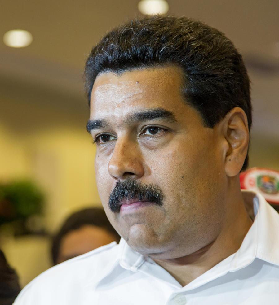 Венесуэла просит ООН принять меры против «акта агрессии» США