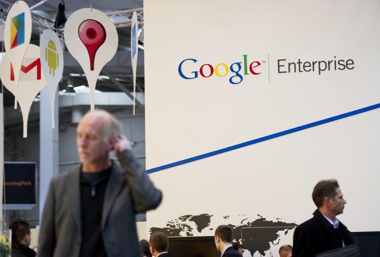 Немецкий парламент отправил закон о Google-налоге на доработку