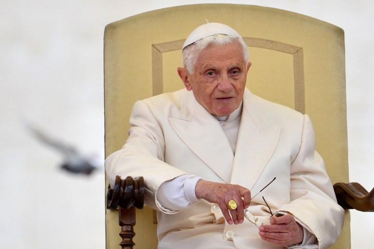 Программиста Папы Римского обвиняют в сливе информации