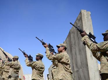 Войска США могут остаться в Афганистане после 2014 года