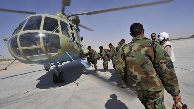Американские лоббисты требуют от Пентагона отказаться от закупок российских вертолетов