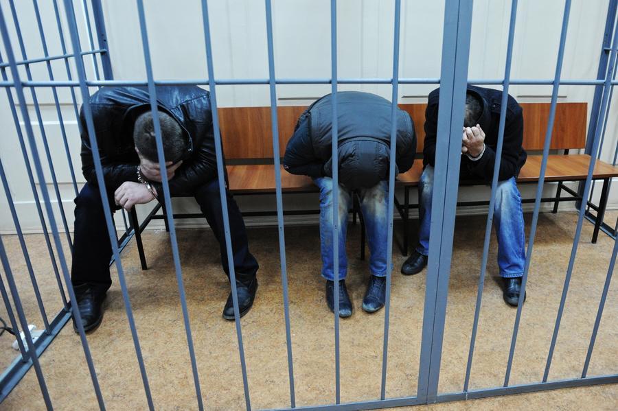 Эксперт: У троих арестованных по делу об убийстве Бориса Немцова нет жалоб на содержание в СИЗО