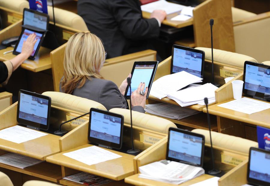 Спецслужбы рекомендовали российским чиновникам не пользоваться зарубежными сервисами электронной почты