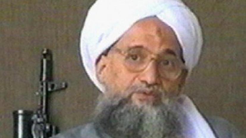 Лидер «Аль-Каиды» призвал поддержать сирийских повстанцев