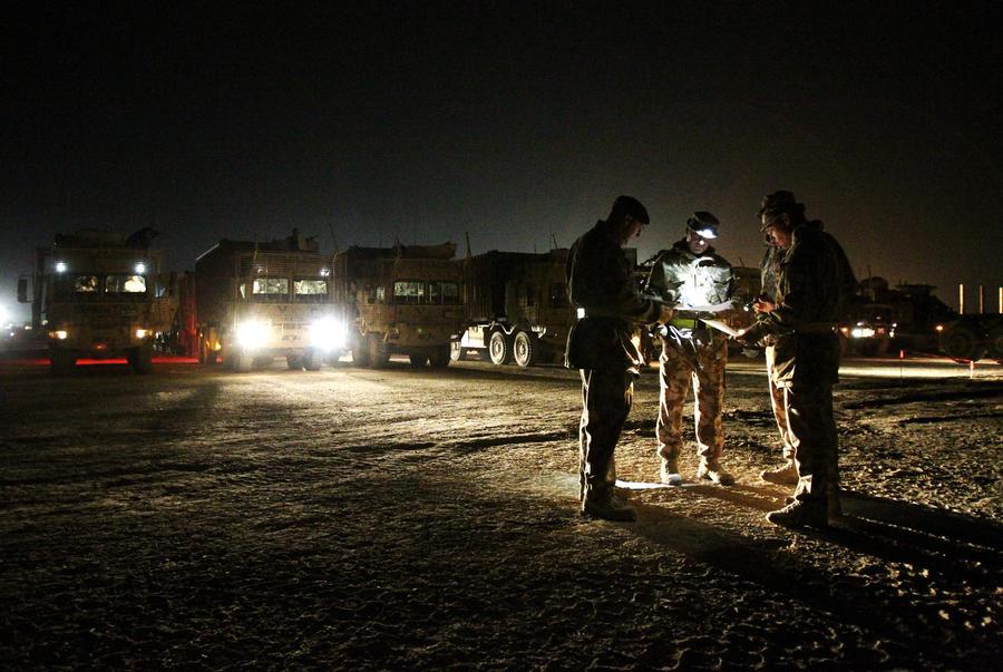 НАТО создаёт новую дивизию, опасаясь «российской угрозы»