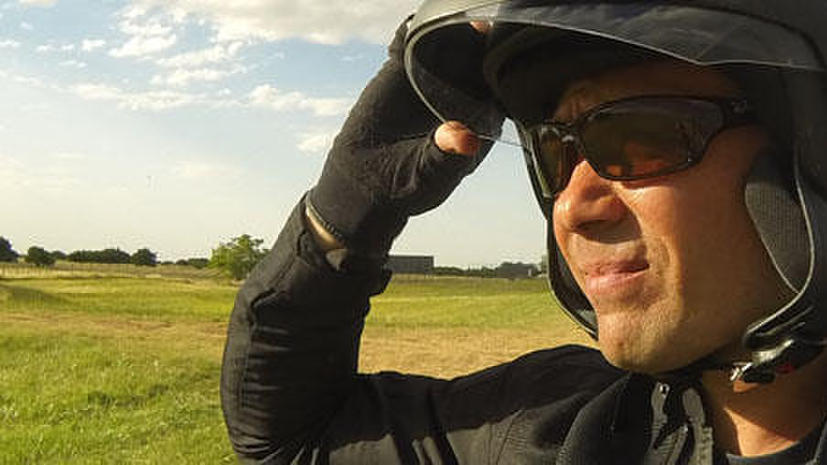Путешествие из Аргентины в Боливию: Вячеслав Красько едет по Южной Америке по маршруту Че Гевары