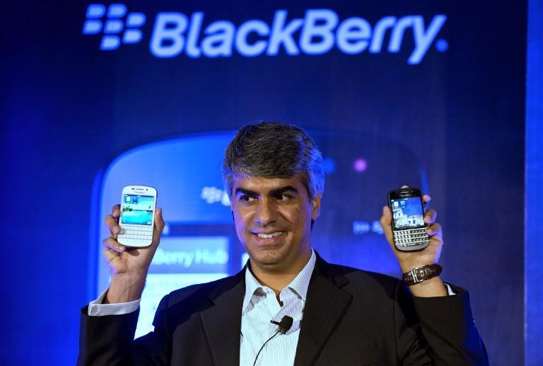 BlackBerry предъявила иск компании, производящей чехлы для iPhone