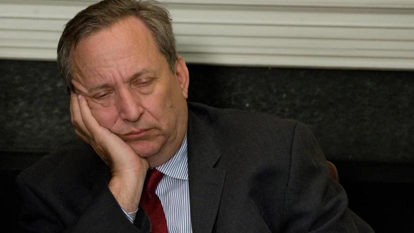 Экс-министр финансов США отказался от борьбы за пост главы ФРС