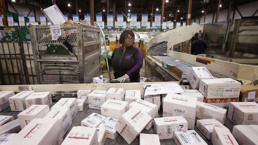 Почта США прекратит доставку субботней корреспонденции