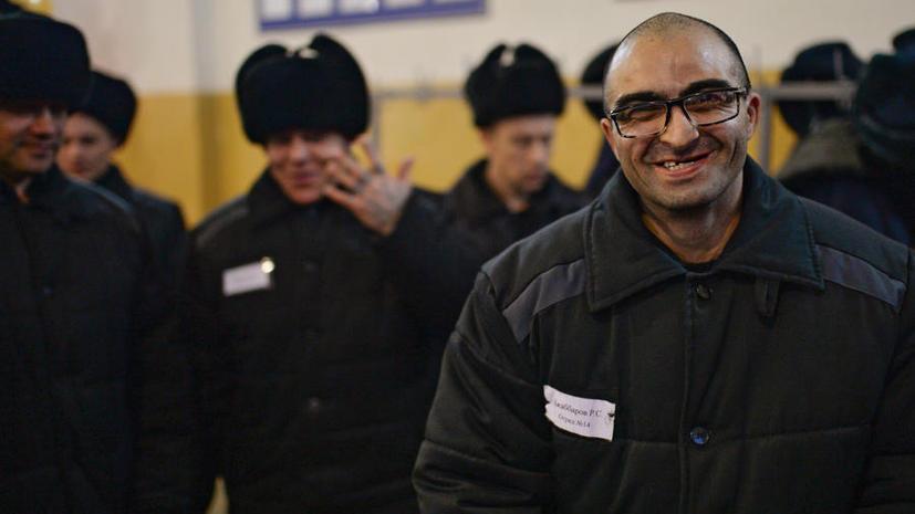 Бывшие заключённые получат право работать в российских школах