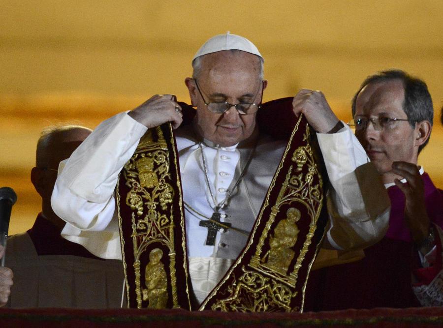 Эксперты: Ватикан выбрал социально ориентированного Папу