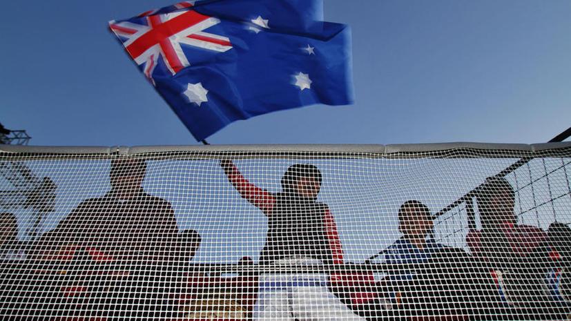 Австралия оказалась на грани остановки работы правительства из-за госдолга