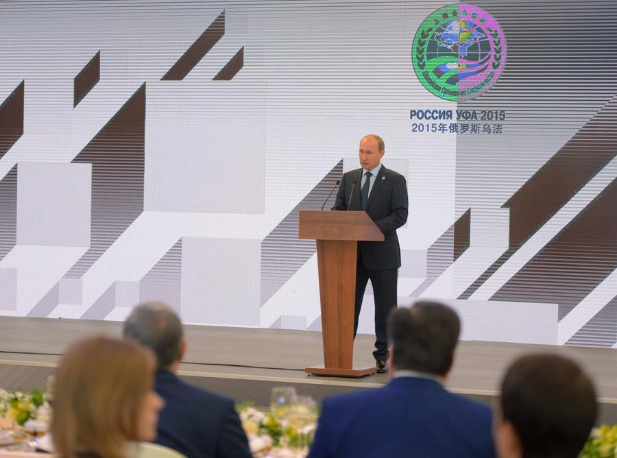 Владимир Путин: Страны БРИКС преодолеют экономические трудности