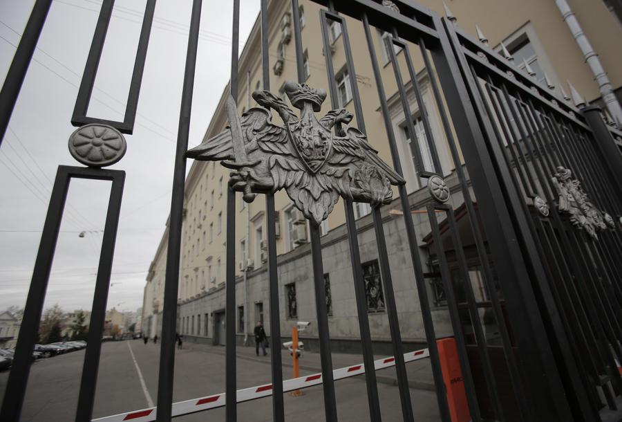 Минобороны РФ опровергло информацию об ультиматуме, якобы поставленном украинским военным