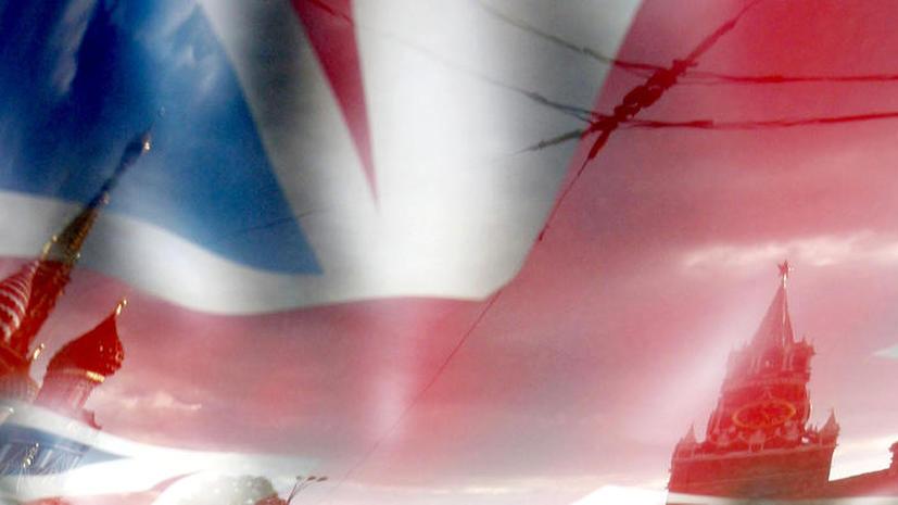 Россия и Великобритания будут сотрудничать в сфере обороны
