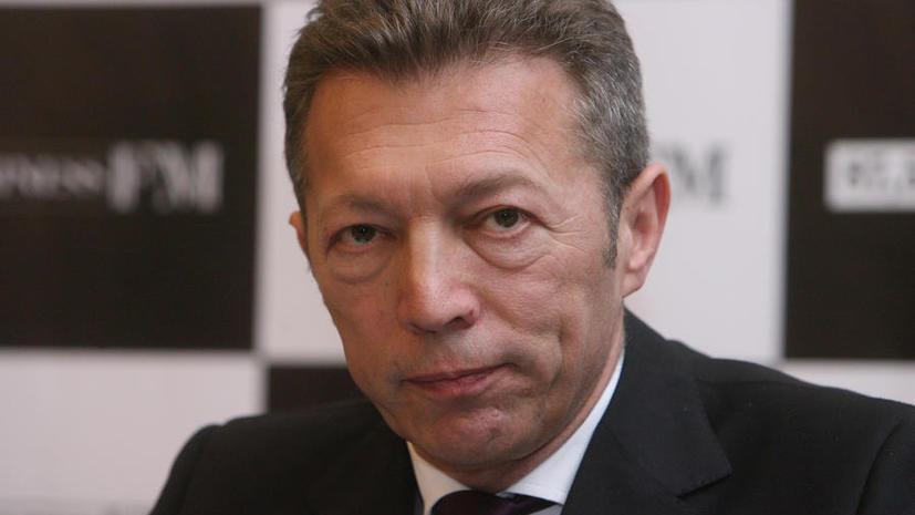 Бизнесмен Аркадий Гайдамак, арестованный в Швейцарии, рассчитывает освободиться под залог