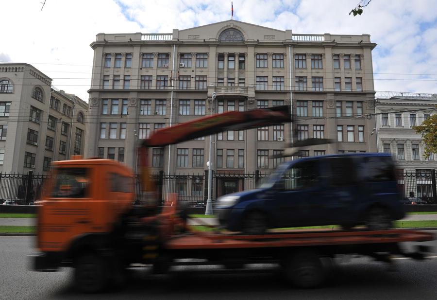 В России может появиться уполномоченный по правам автомобилистов