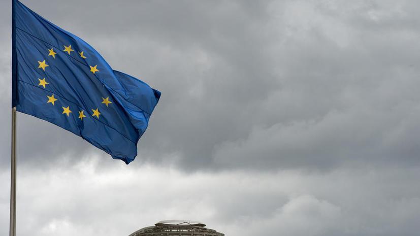 Для получения личных данных интернет-пользователей США понадобится разрешение Европарламента