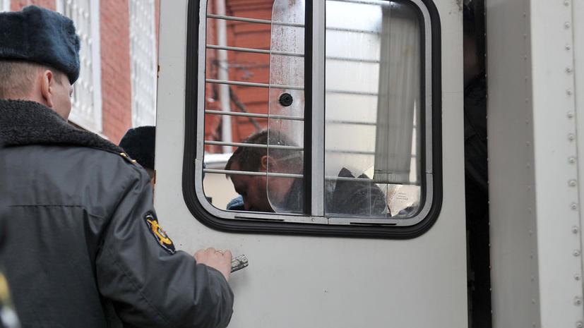 По подозрению в мошенничестве задержан экс-советник губернатора Мурманской области