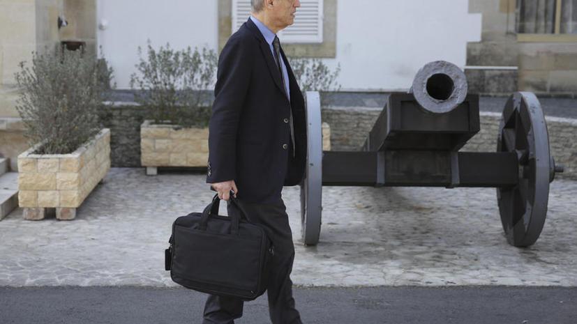 Глава Министерства финансов Кипра планирует договориться с Москвой уже сегодня
