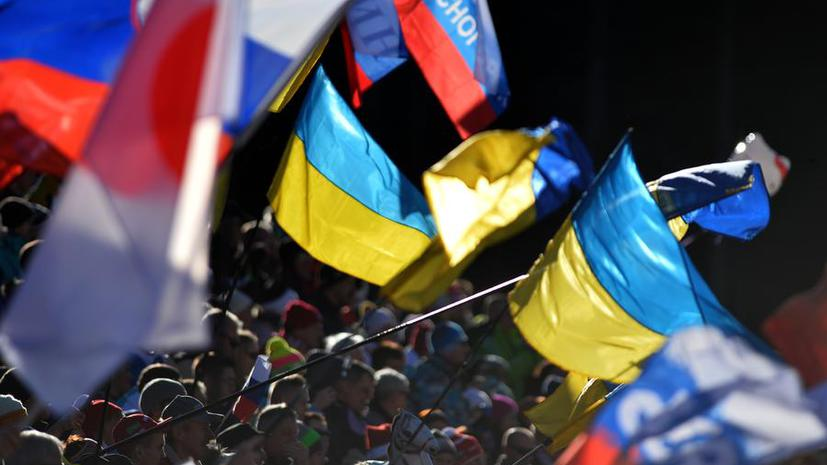 The Guardian объяснила, почему Россия нужна Украине как никогда