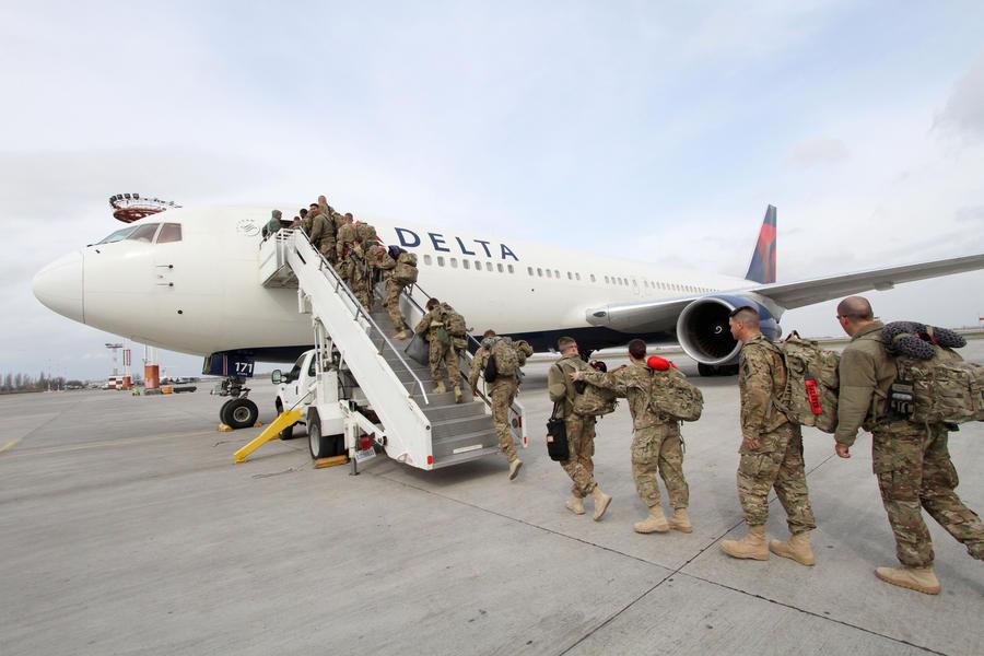 ФСКН: США пытаются уйти от ответственности за рост производства афганских наркотиков