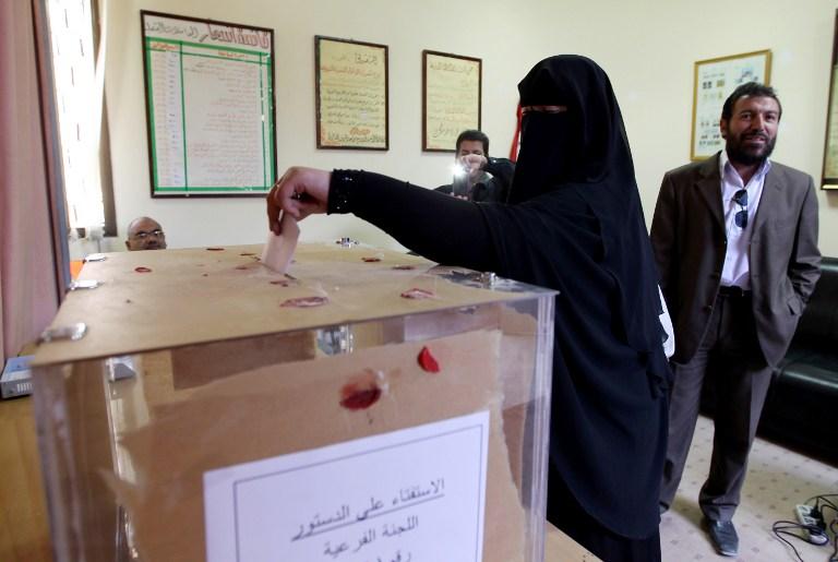 «Братья-мусульмане» подкупают египтян газом и едой