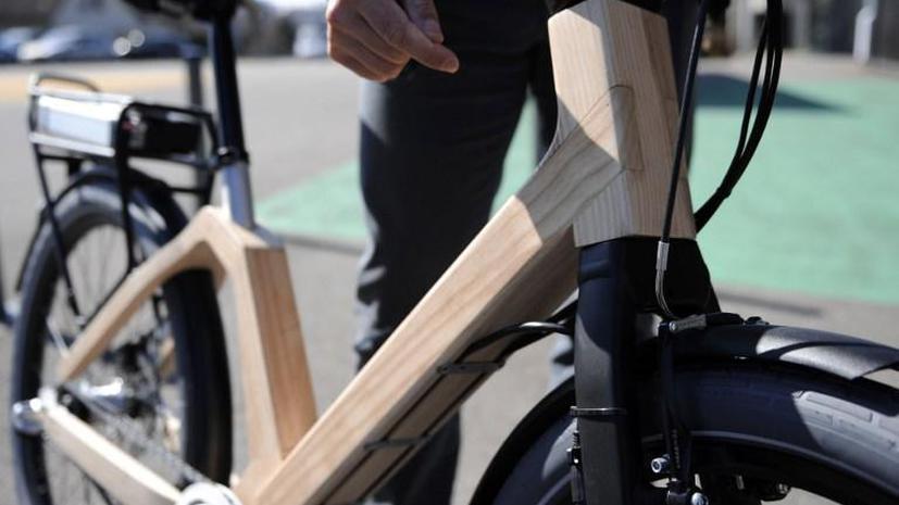 Американцам с лишним весом запретили кататься на велосипедах