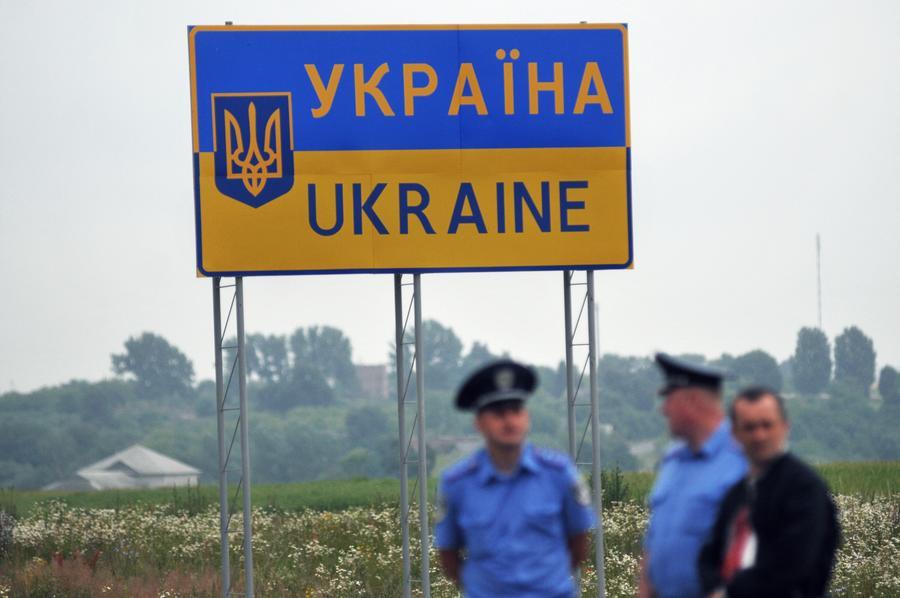 Украина призналась, что у Киева нет средств на строительство стены на границе с Россией