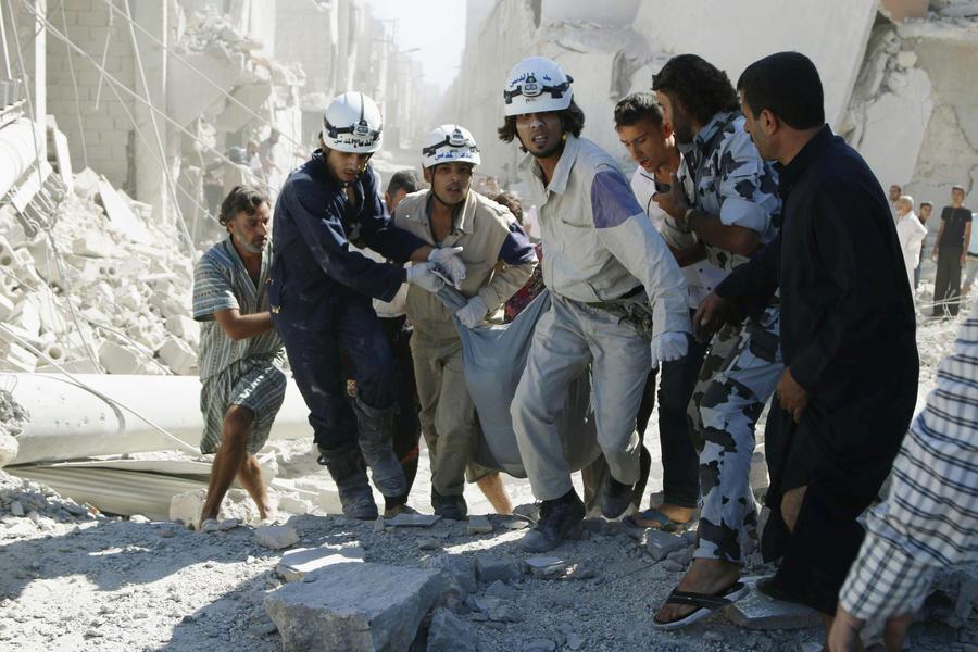 Суть конфликта: RT рассказывает об истоках сирийского кризиса