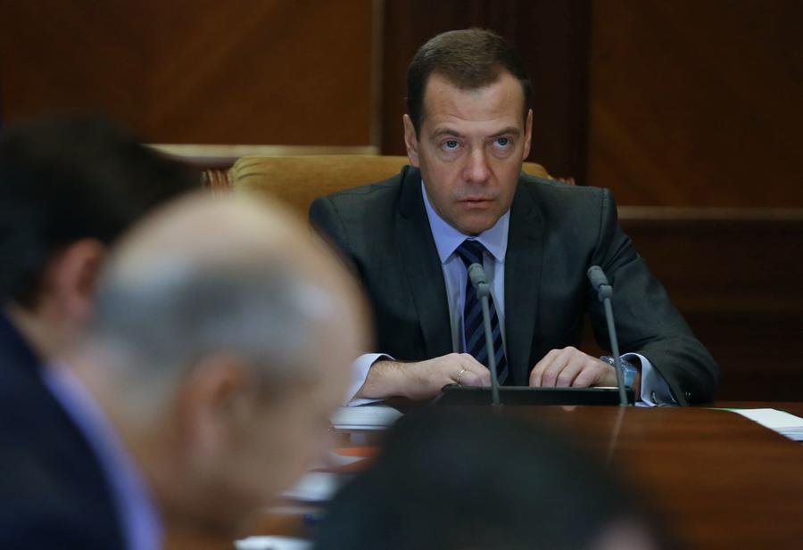 Дмитрий Медведев: Власти Турции, сбив российский самолёт, продемонстрировали защиту ИГ