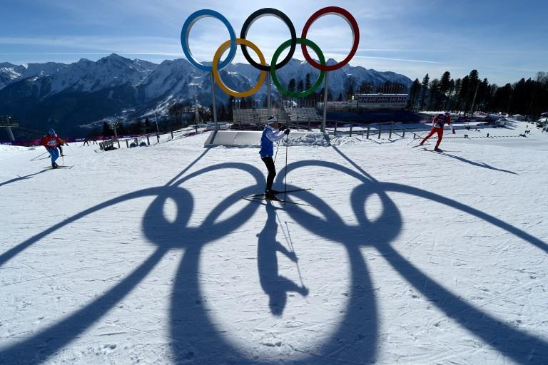 До окончания Олимпийских игр в Сочи осталось три дня