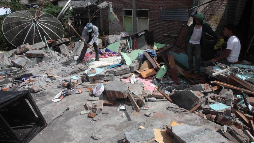 Исследование: землетрясения в мире вызывают сейсмическую активность в США в местах добычи ископаемых