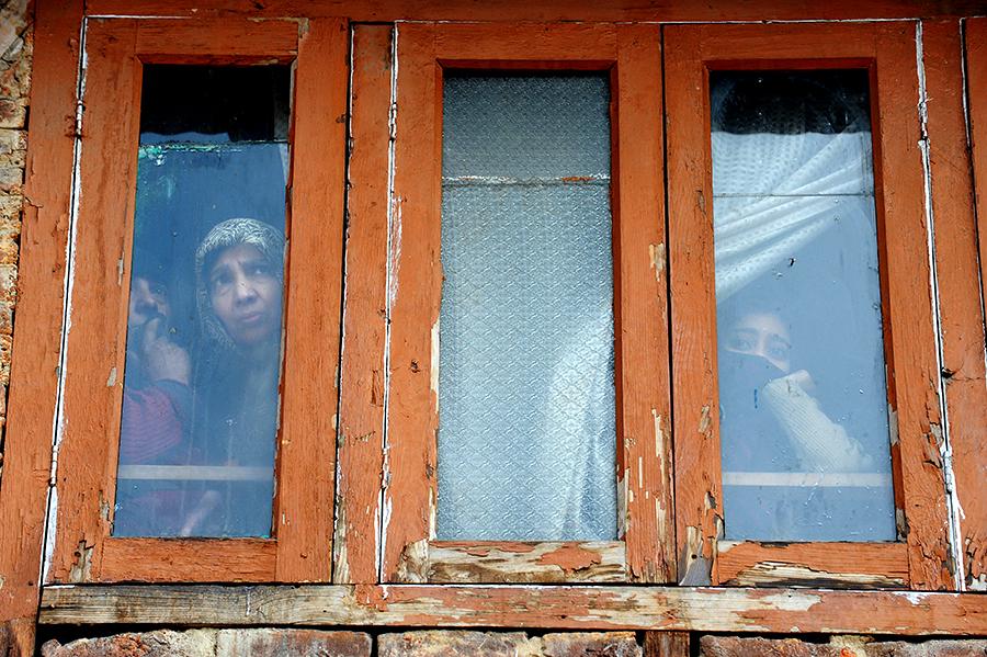 В индийском Кашмире начали подготовку к ядерной войне