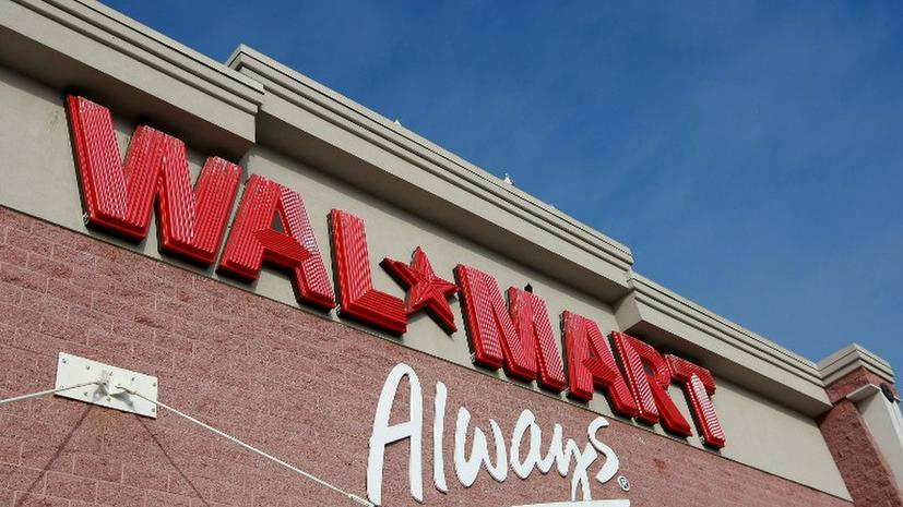 Сеть Walmart оказалась в центре коррупционного скандала