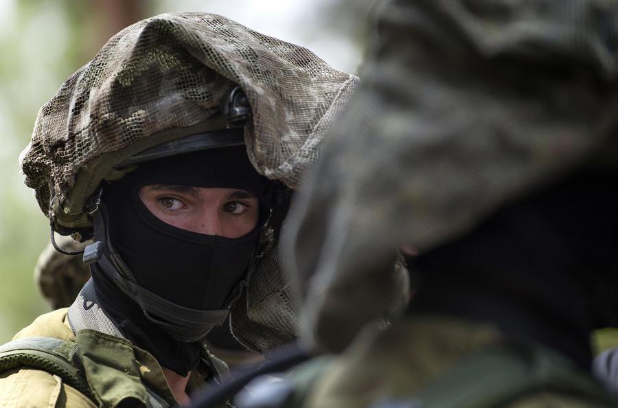 Власти США опубликовали секретные данные об израильской военной базе