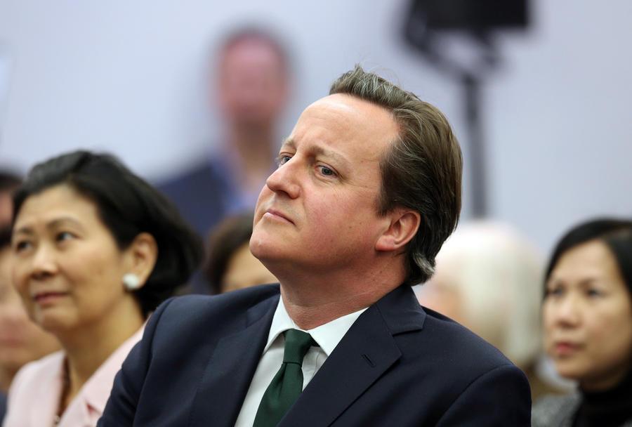 Дэвид Кэмерон: Великобритания может пересмотреть условия членства в ЕС