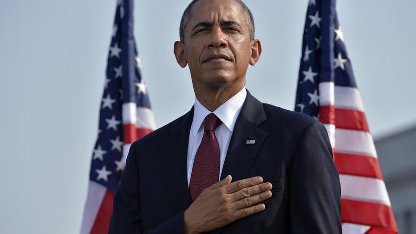 Барак Обама отложил запрет на поставки вооружений боевикам сирийской оппозиции