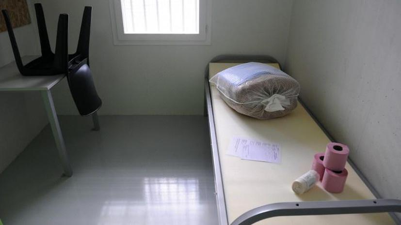 Заключенный в США получил $ 15,5 млн. за 2 года в тюрьме