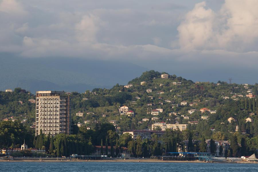 Убийство российского дипломата в Абхазии могли совершить по политическим мотивам