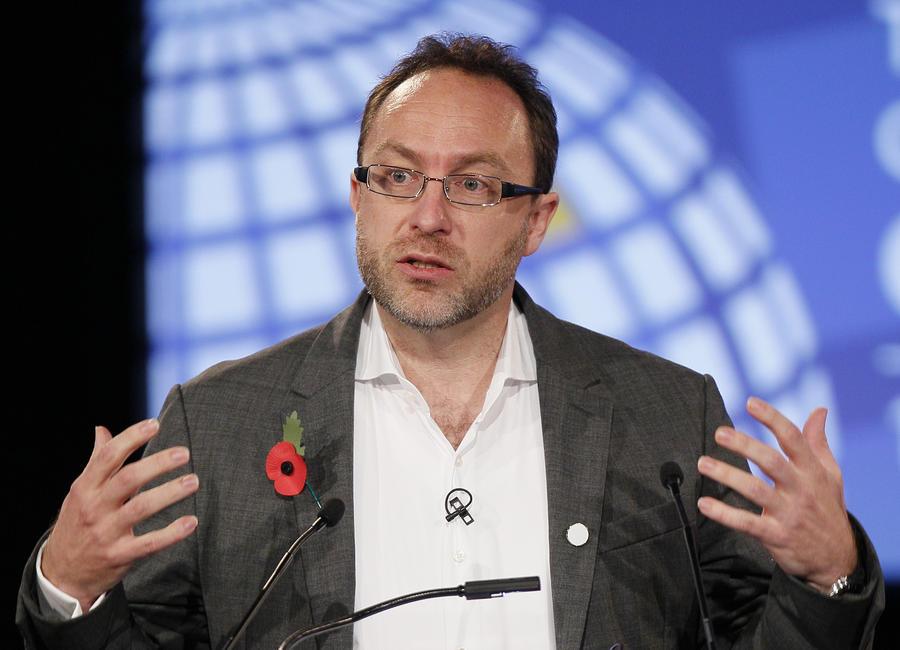 Википедия защитит своих пользователей от слежки